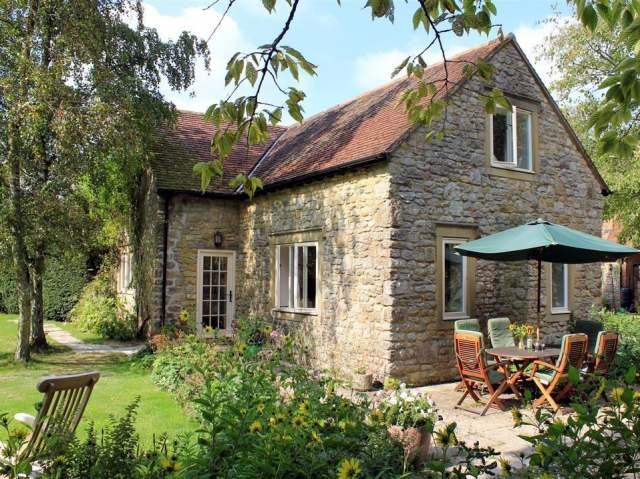 Droop Farm Cottage - 988951 - photo 1