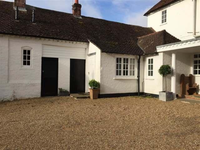 Cardew House Cottage photo 1