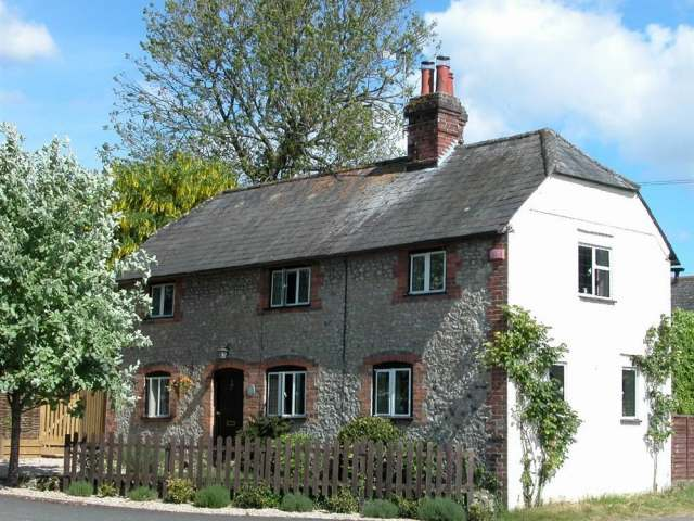 Manor Cottage photo 1