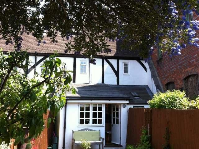 Thimble Cottage - 988971 - photo 1