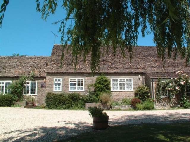 Orchard Cottage - 988996 - photo 1
