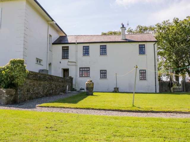 Llwydiarth Cottage - 992327 - photo 1