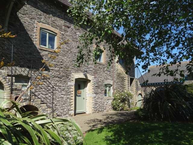 St Aubyn Cottage - 992514 - photo 1