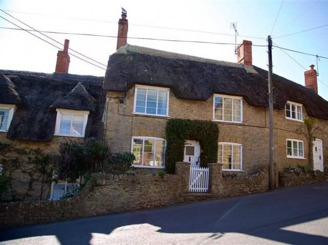 Bramble Cottage - 994024 - photo 1
