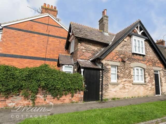 The Coachman's House - 994099 - photo 1