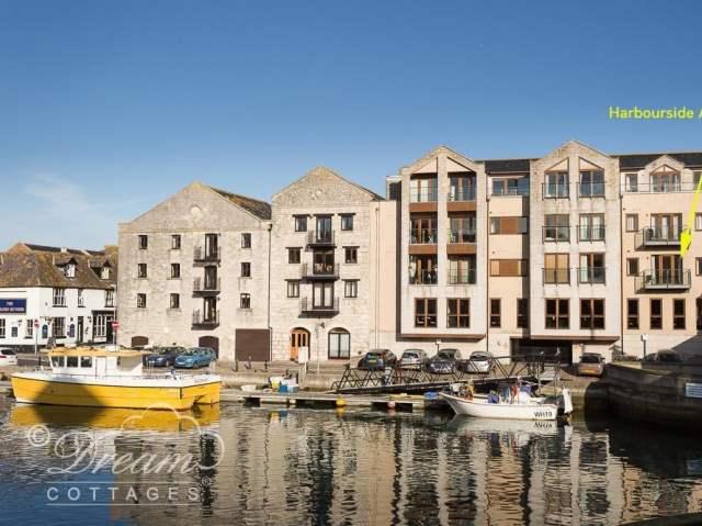 Harbourside Apartment - 994242 - photo 1