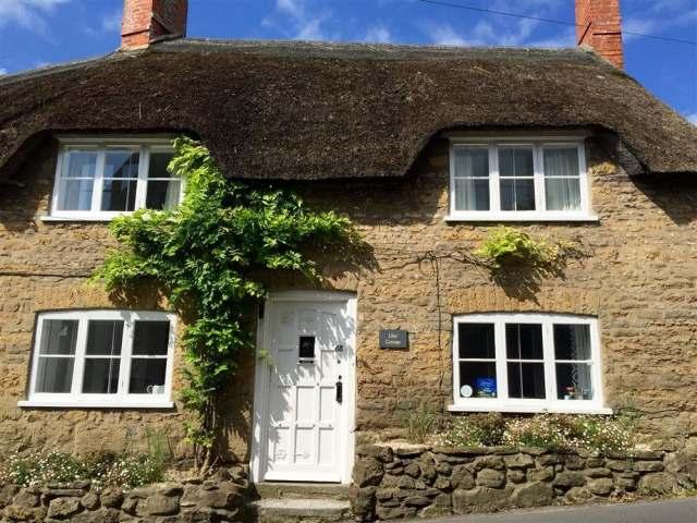 Lilac Cottage - 994332 - photo 1