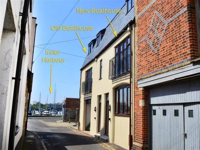 New Boathouse - 994432 - photo 1