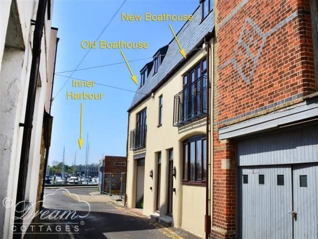 Old Boathouse - 994461 - photo 1