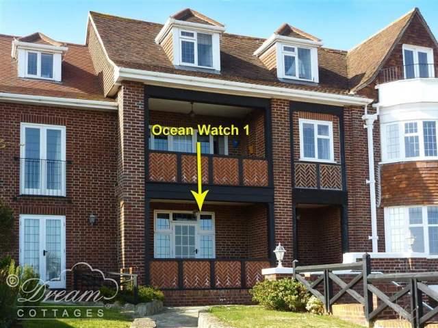 Ocean Watch 1 - 994505 - photo 1