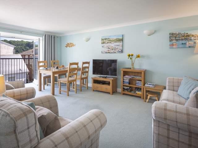 Baker's Dozen, 13 Dartmouth House - 994531 - photo 1