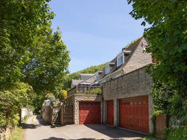 Pitt Hayes Cottage - 994554 - photo 1