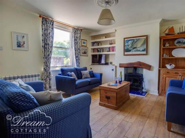 Studland Cottage - 994689 - photo 1