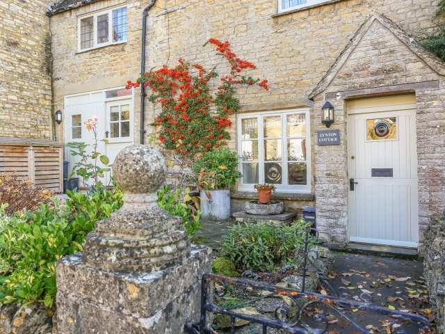 Lynton Cottage - 995947 - photo 1