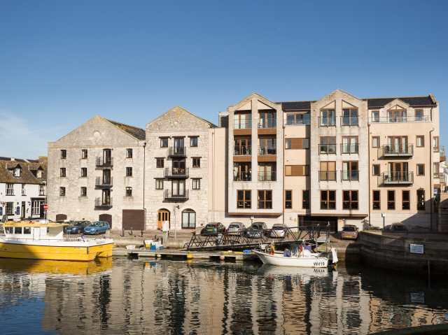 Harbourside Penthouse - 999829 - photo 1