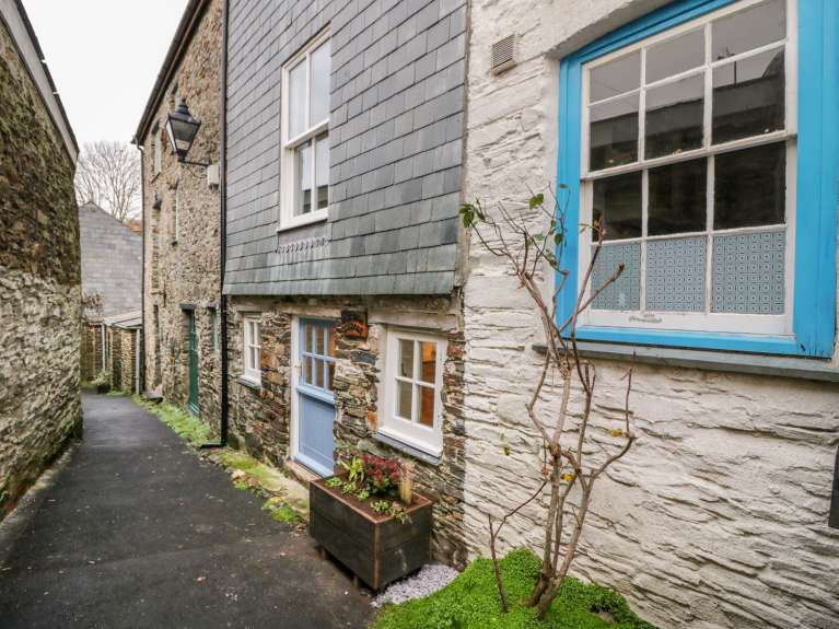 Wickham Cottage