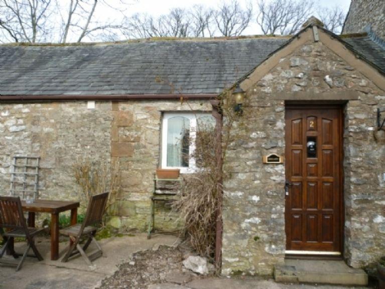 Rosegarth Cottage