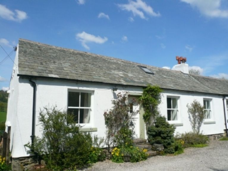 Mell View Cottage
