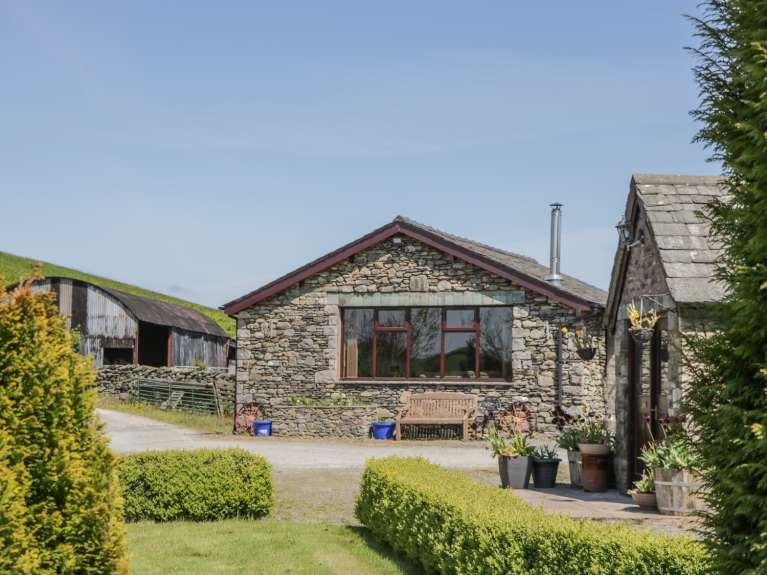 Crook Howe Cottage