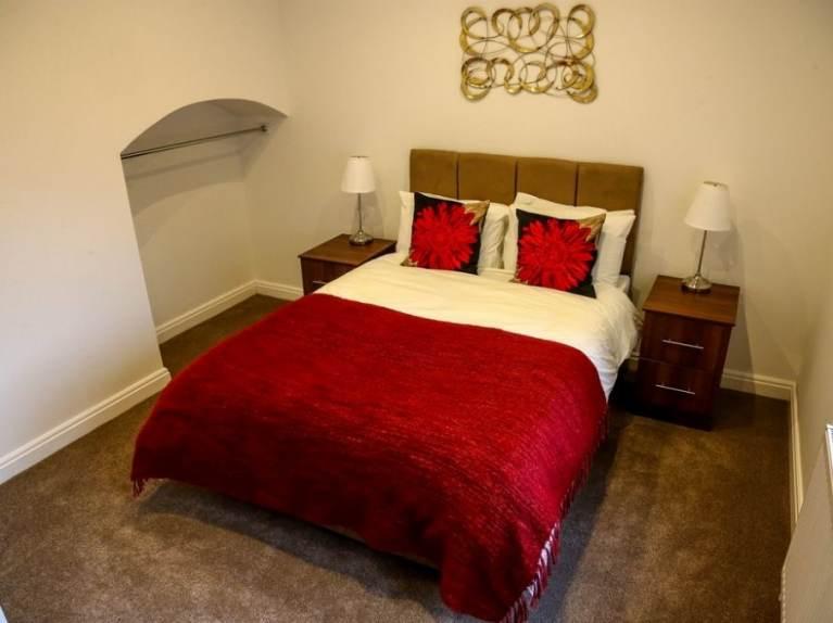Breck Apartment 2