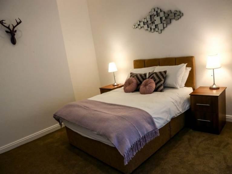 Breck Apartment 3