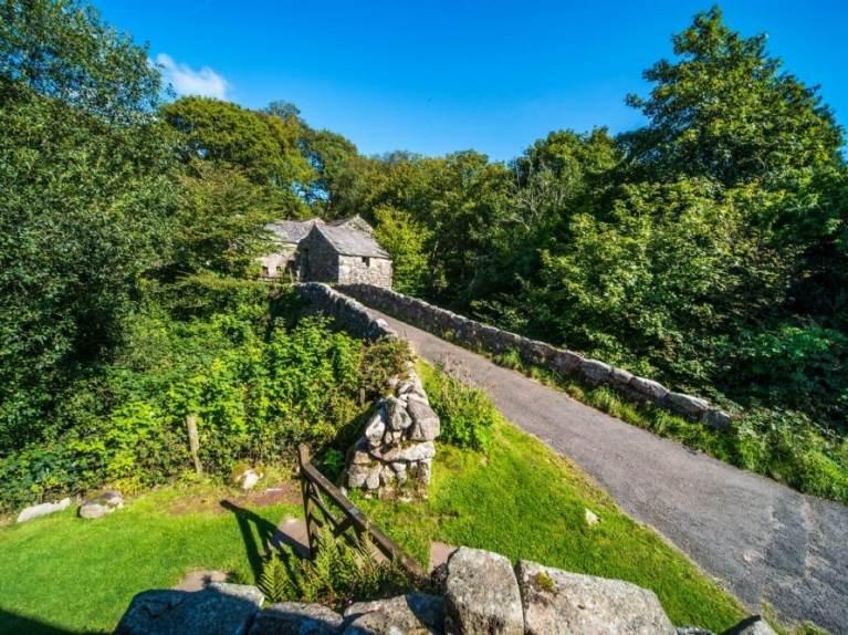 Whillan Beck Cottage