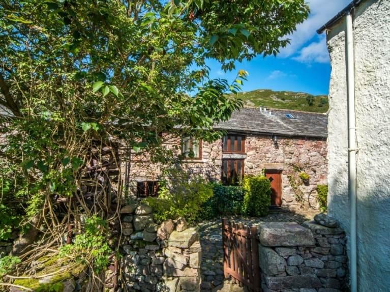 Hardknott Cottage