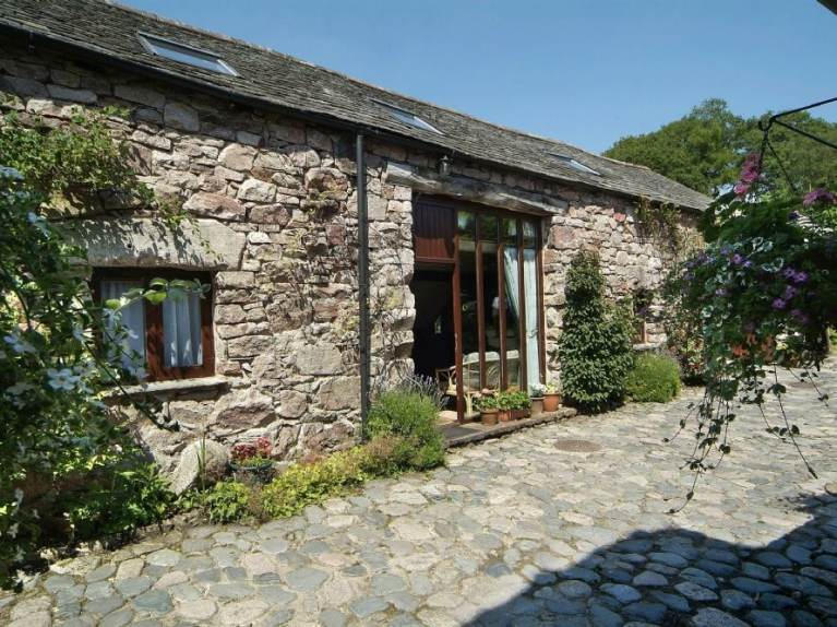 Scafell Cottage