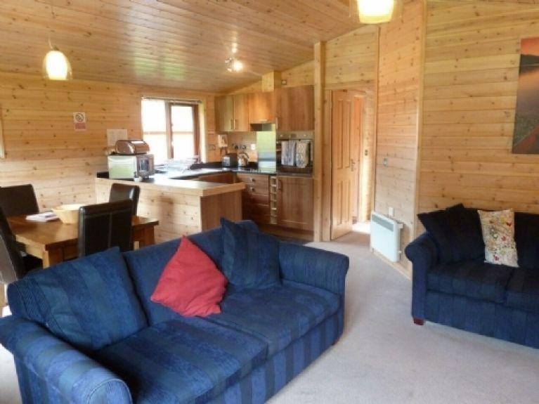 Ash Lodge - Birch