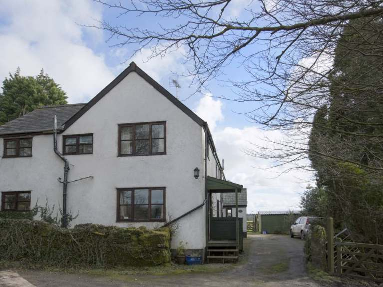 The Annexe, Higher Lydgate Farmhouse