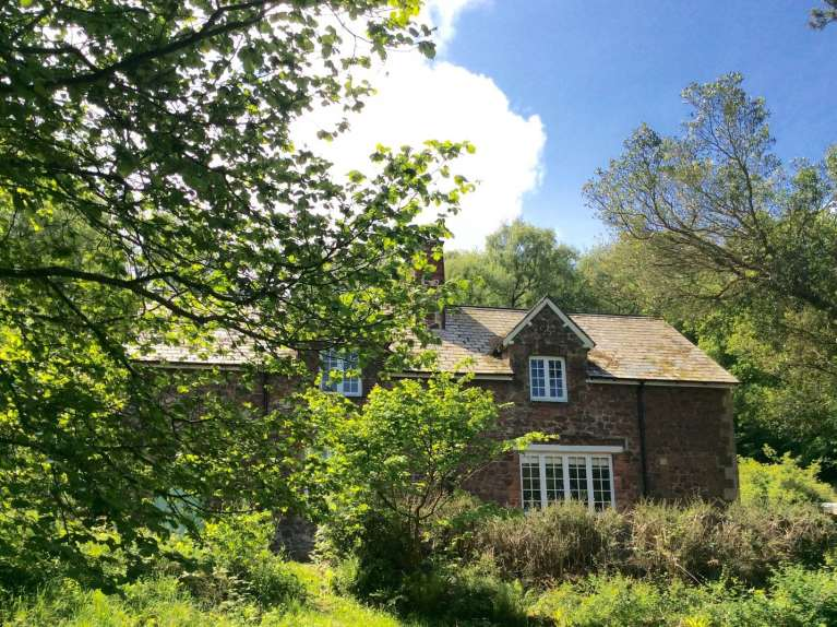 Heyden Cottage