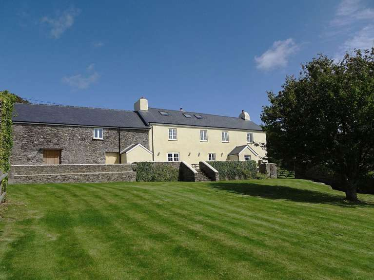 Lower Widdicombe Farm