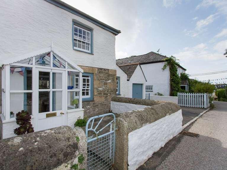 2 Trerise Cottage