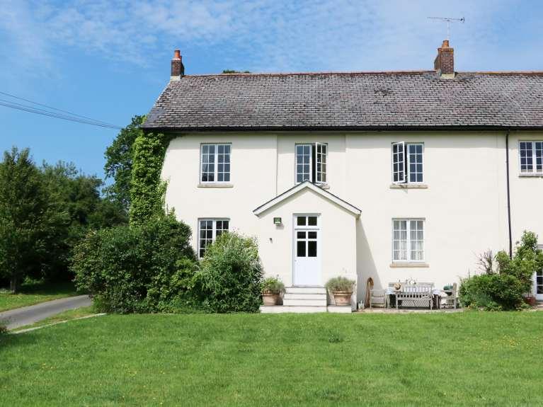 Heathfield Down Farmhouse