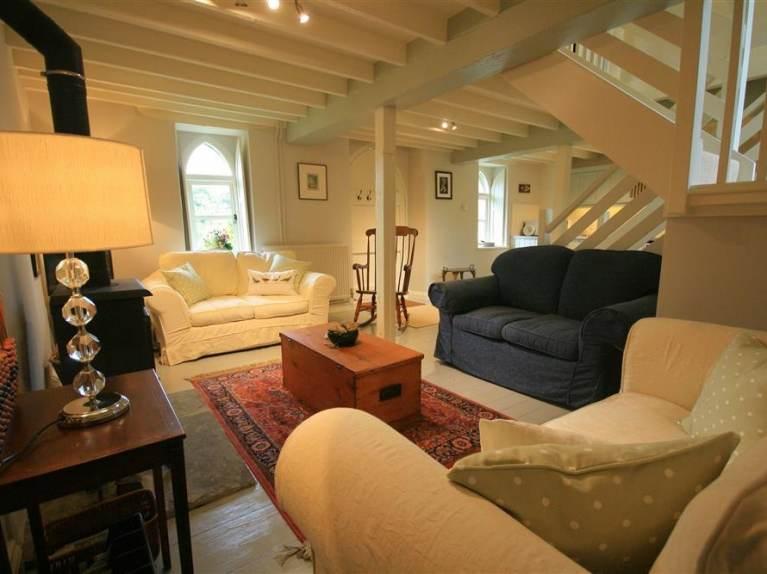 Cider Press Cottage